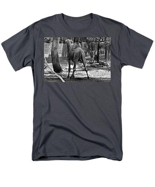 Making A Stand Men's T-Shirt  (Regular Fit) by Miroslava Jurcik