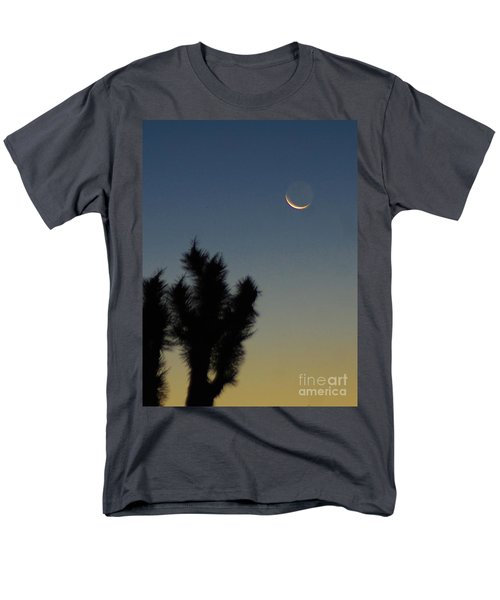 Moon Kissed Men's T-Shirt  (Regular Fit) by Angela J Wright
