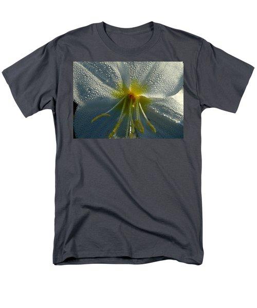 Morning Dew Men's T-Shirt  (Regular Fit) by Steven Reed