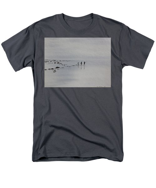My Dreamtime 1 Men's T-Shirt  (Regular Fit) by Tim Mullaney