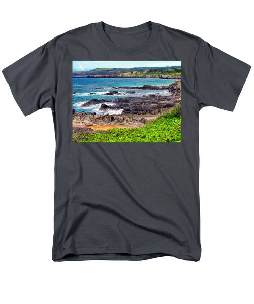 Napili 70 Men's T-Shirt  (Regular Fit) by Dawn Eshelman