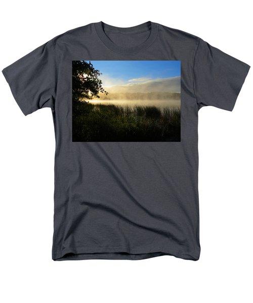 Men's T-Shirt  (Regular Fit) featuring the photograph Nature's Way by Dianne Cowen