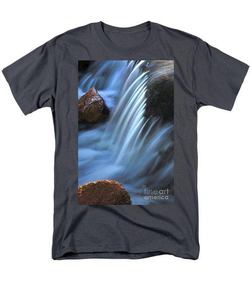 Night Falls Men's T-Shirt  (Regular Fit) by Deb Halloran