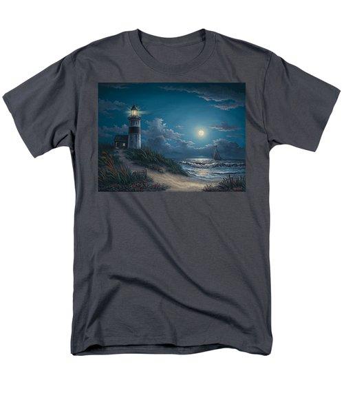 Night Watch Men's T-Shirt  (Regular Fit)