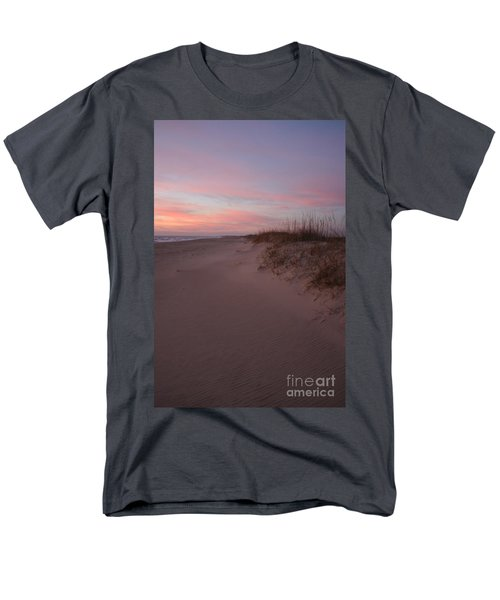 Obx Serenity 2 Men's T-Shirt  (Regular Fit) by Tony Cooper