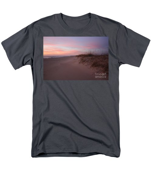 Obx Serenity Men's T-Shirt  (Regular Fit) by Tony Cooper