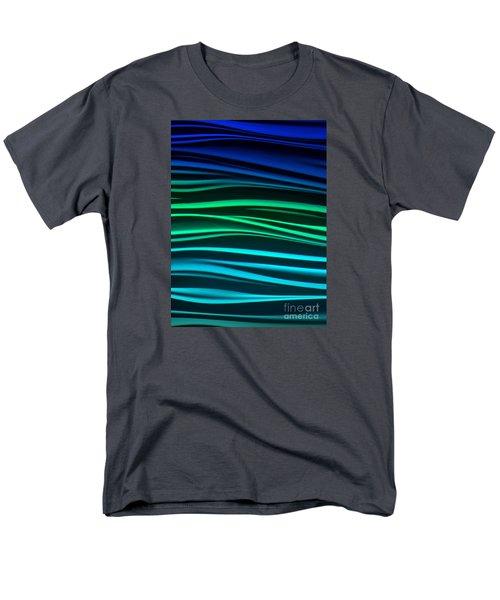 Ocean Men's T-Shirt  (Regular Fit) by Ranjini Kandasamy
