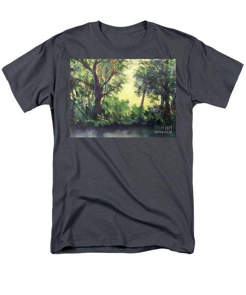 Old Florida 2 Men's T-Shirt  (Regular Fit)
