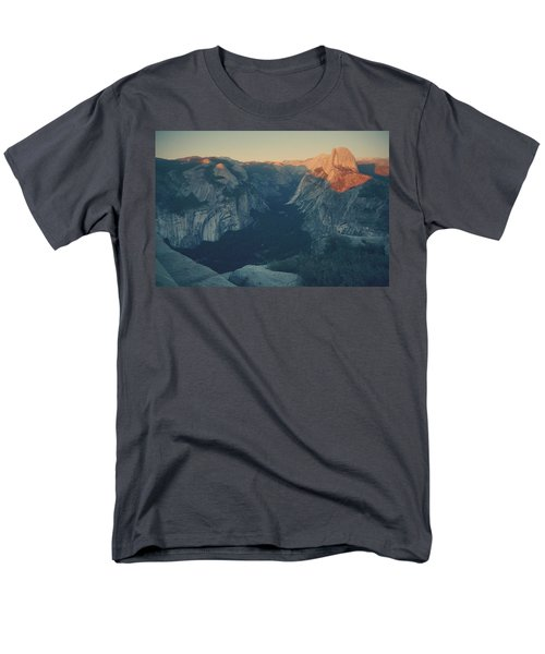 One Last Show Men's T-Shirt  (Regular Fit) by Laurie Search