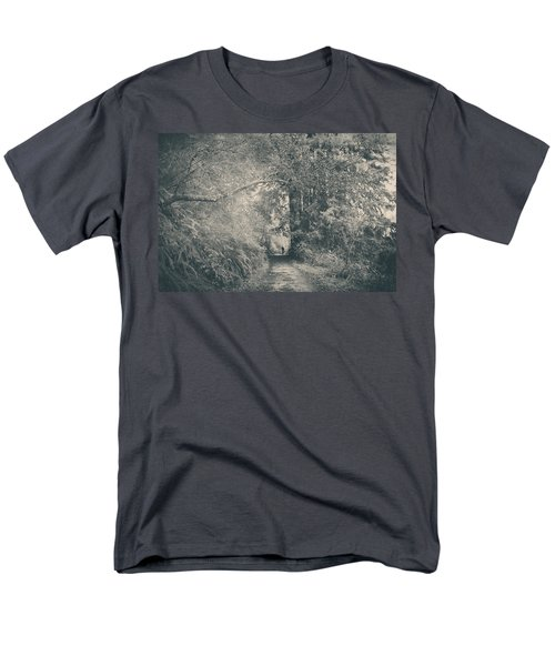 Only Peace Men's T-Shirt  (Regular Fit) by Laurie Search