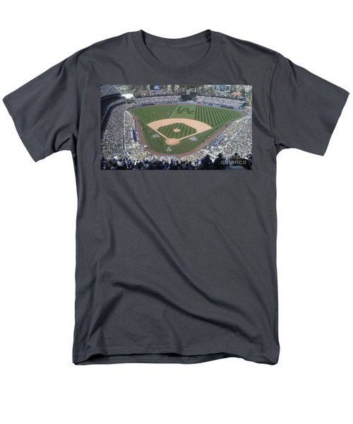 Opening Day Upper Deck Men's T-Shirt  (Regular Fit)