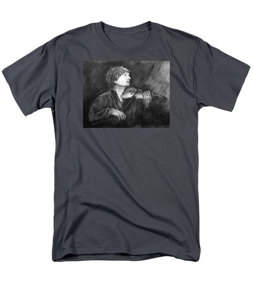 Passion Men's T-Shirt  (Regular Fit) by Loretta Luglio