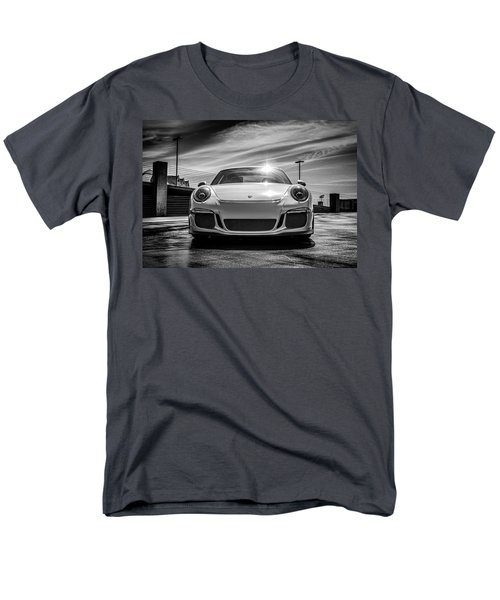 Porsche 911 Gt3 Men's T-Shirt  (Regular Fit) by Douglas Pittman