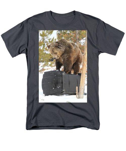 Puzzler Men's T-Shirt  (Regular Fit) by Adam Jewell