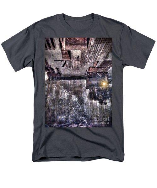 Ray Of Hope Men's T-Shirt  (Regular Fit) by Dan Stone