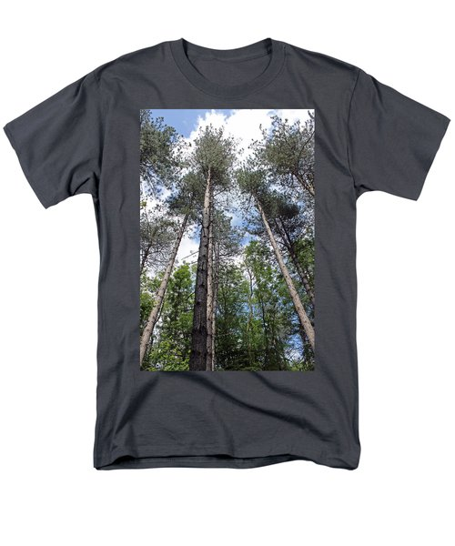Reach For The Sky Men's T-Shirt  (Regular Fit) by Tony Murtagh
