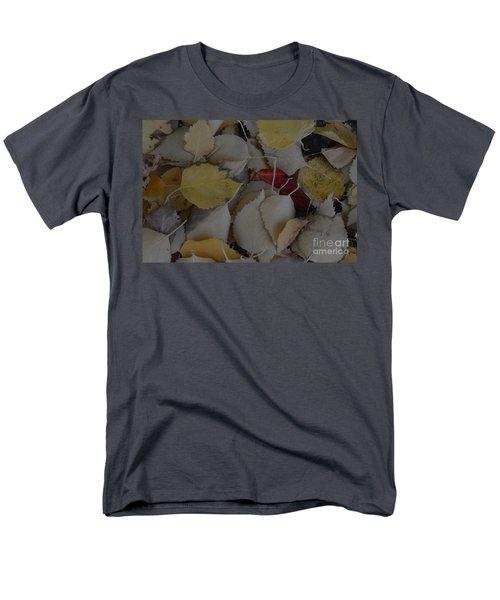 Rebel Heart Men's T-Shirt  (Regular Fit) by Brian Boyle