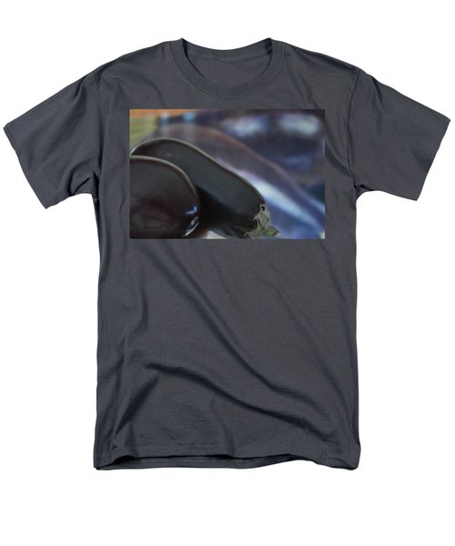 Reflections On An Ingredient Men's T-Shirt  (Regular Fit) by Brian Boyle