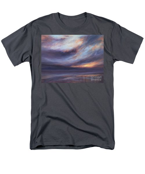 Reflections Men's T-Shirt  (Regular Fit) by Valerie Travers