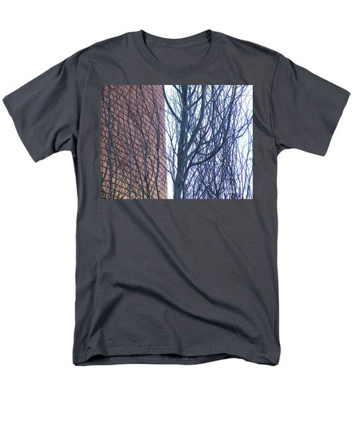 Regular Irregularity  Men's T-Shirt  (Regular Fit) by Brian Boyle