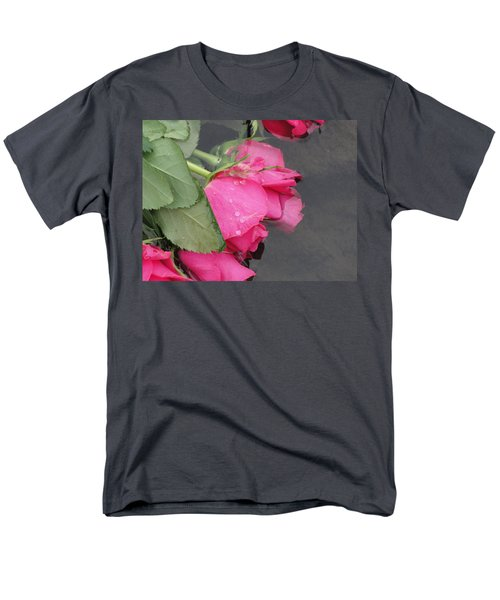 Men's T-Shirt  (Regular Fit) featuring the photograph Remember by Tiffany Erdman