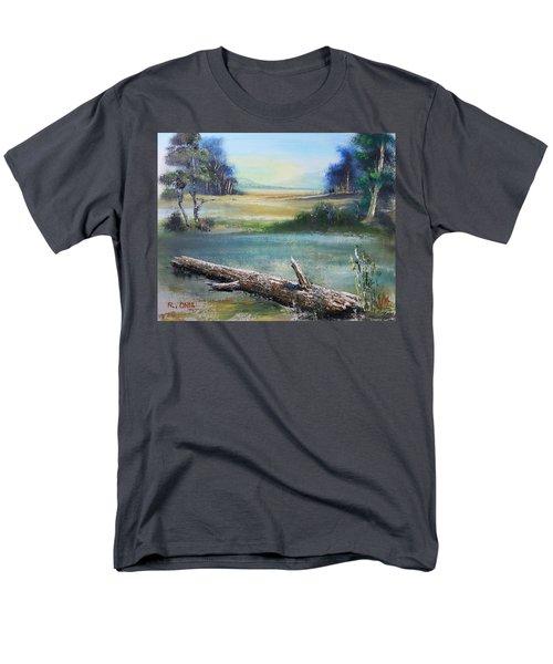 Remnant Men's T-Shirt  (Regular Fit)