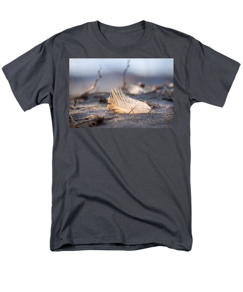 Remnants Of Icarus Men's T-Shirt  (Regular Fit)