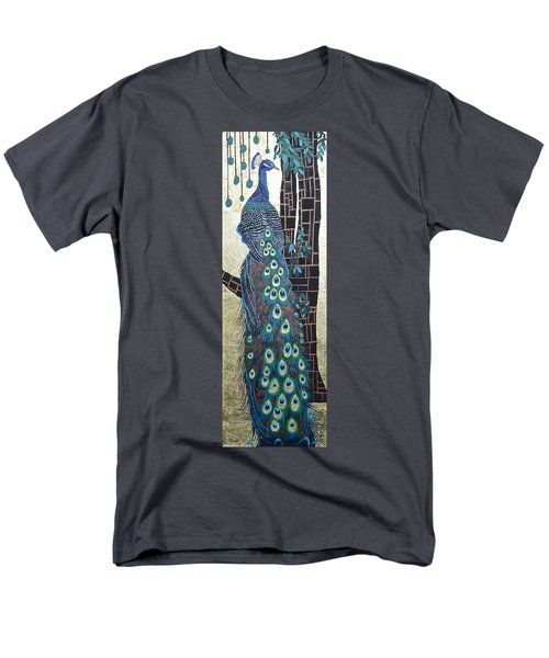 Resplendent Men's T-Shirt  (Regular Fit) by Susan Duda