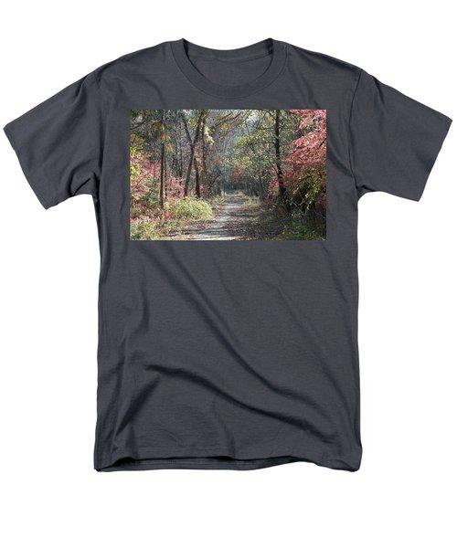Restless No. 2 Men's T-Shirt  (Regular Fit)