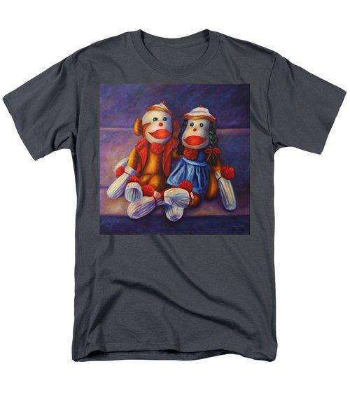 Rhyme And Reason Men's T-Shirt  (Regular Fit)