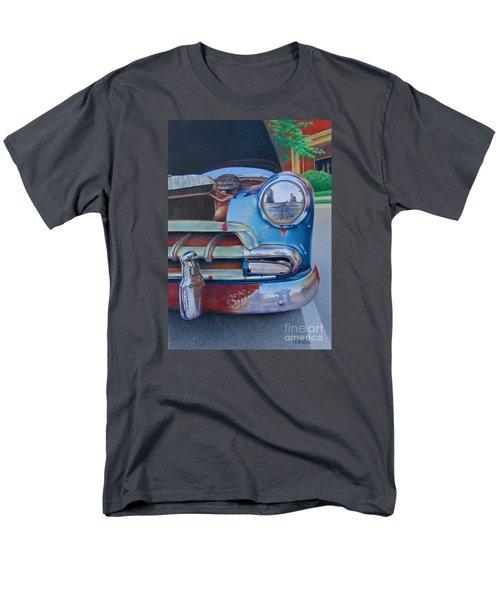 Road Warrior Men's T-Shirt  (Regular Fit)