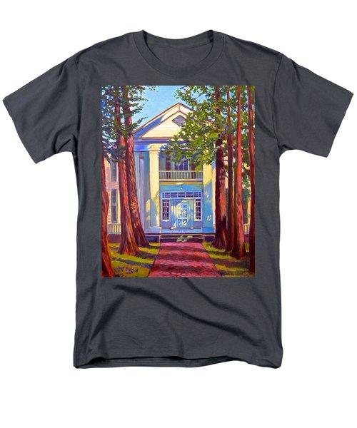 Rowan Oak Men's T-Shirt  (Regular Fit) by Jeanette Jarmon