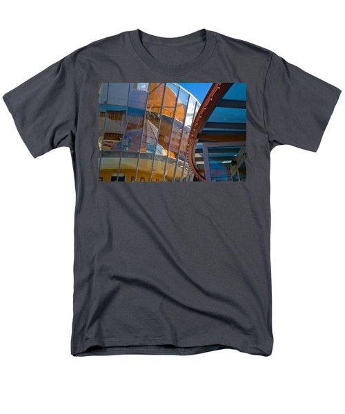 San Francisco Childrens Museum Men's T-Shirt  (Regular Fit)