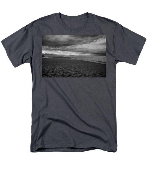 Low Tide Men's T-Shirt  (Regular Fit) by Roxy Hurtubise