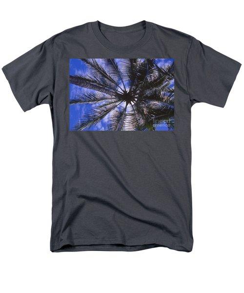 Shade Men's T-Shirt  (Regular Fit) by William Norton