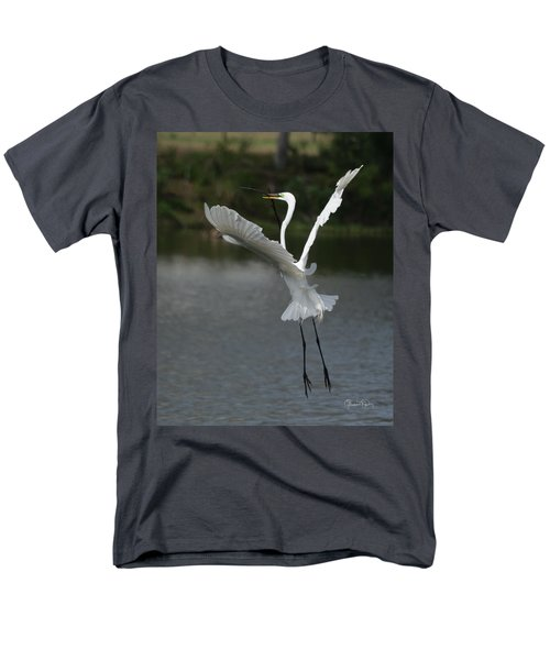 So You Think You Can Dance Men's T-Shirt  (Regular Fit) by Susan Molnar