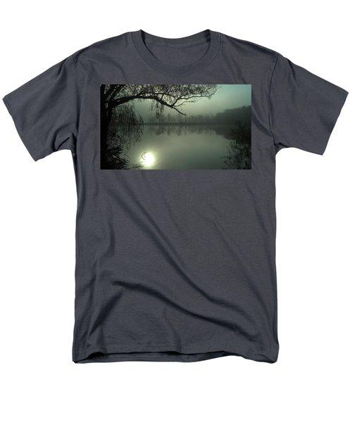 Solitude Men's T-Shirt  (Regular Fit) by Joe Faherty