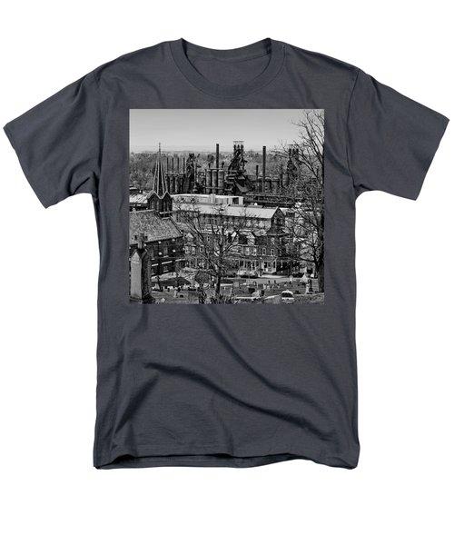 Southside Men's T-Shirt  (Regular Fit) by DJ Florek