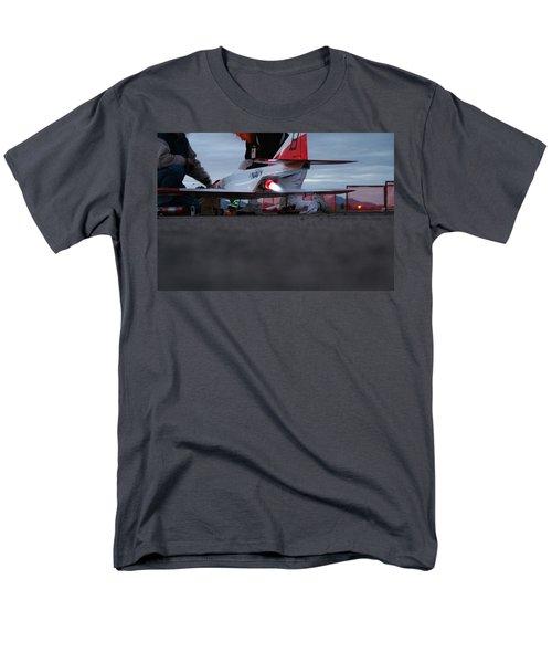 Startup Men's T-Shirt  (Regular Fit) by David S Reynolds