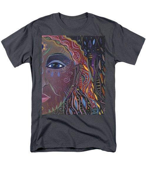 Still A Mystery 2 Men's T-Shirt  (Regular Fit) by Helena Tiainen