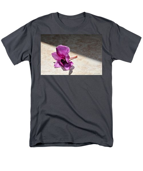 Men's T-Shirt  (Regular Fit) featuring the photograph Still Beautiful by Ramona Matei