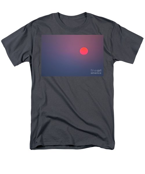 Sundown Men's T-Shirt  (Regular Fit) by Heiko Koehrer-Wagner