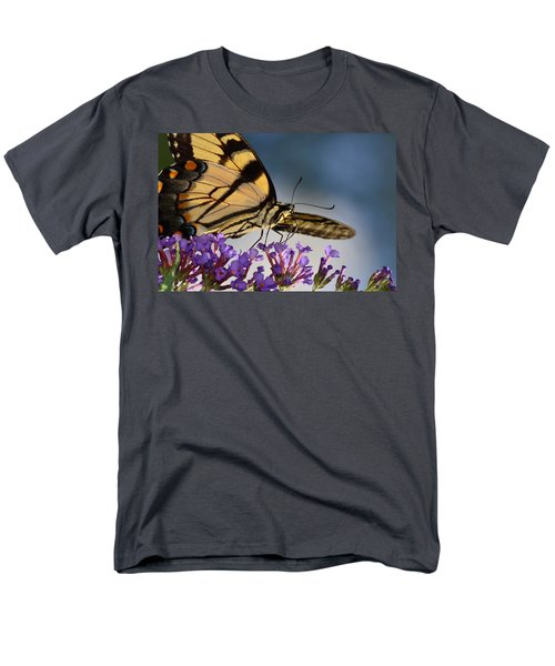 The Butterfly Men's T-Shirt  (Regular Fit)