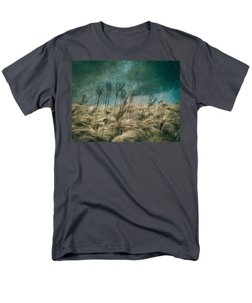 The Calm In The Storm II Men's T-Shirt  (Regular Fit) by Jessica Brawley
