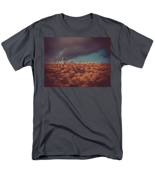 The Calm In The Storm Men's T-Shirt  (Regular Fit) by Jessica Brawley