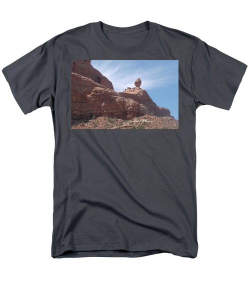 The Dragon Rider Men's T-Shirt  (Regular Fit) by Fortunate Findings Shirley Dickerson