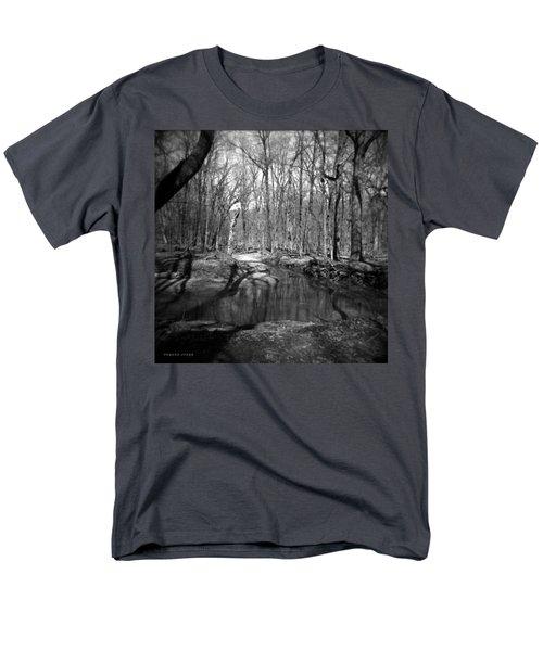 The Forest Men's T-Shirt  (Regular Fit) by Verana Stark