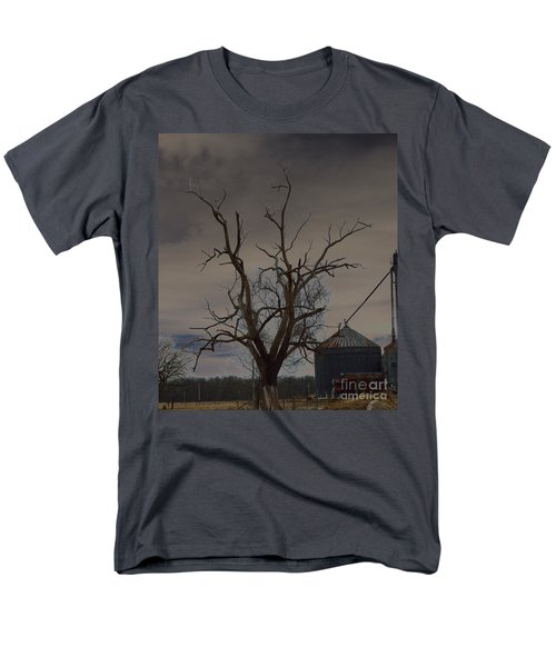 The Haunting Tree Men's T-Shirt  (Regular Fit) by Alys Caviness-Gober