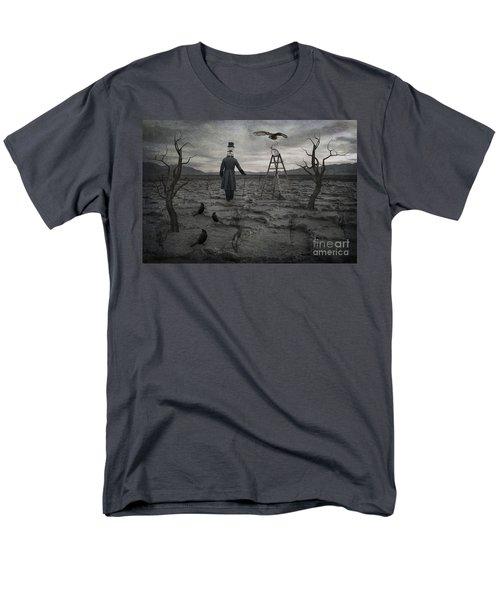 The Magician Men's T-Shirt  (Regular Fit) by Juli Scalzi