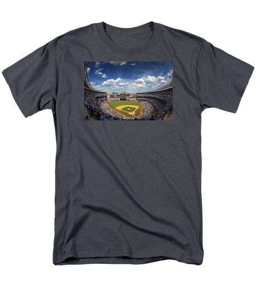 The Stadium Men's T-Shirt  (Regular Fit) by Rick Berk